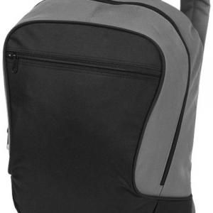 Cleveland 14' Laptop Backpack Tote Bag / Non-Woven Bag Bags TCB6016-BLK