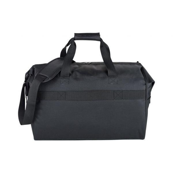 Vault RFID Travel Duffel Bag Travel Bag / Trolley Case Bags TTB6007-BLK-20180503-3