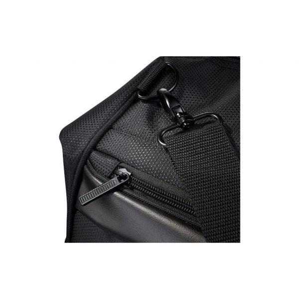 Vault RFID Travel Duffel Bag Travel Bag / Trolley Case Bags TTB6007-BLK-20180503-6