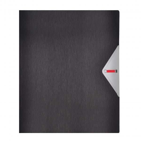 Metallic Brush A4 Notepad Printing & Packaging Notebooks / Notepads ZNO6005BWG