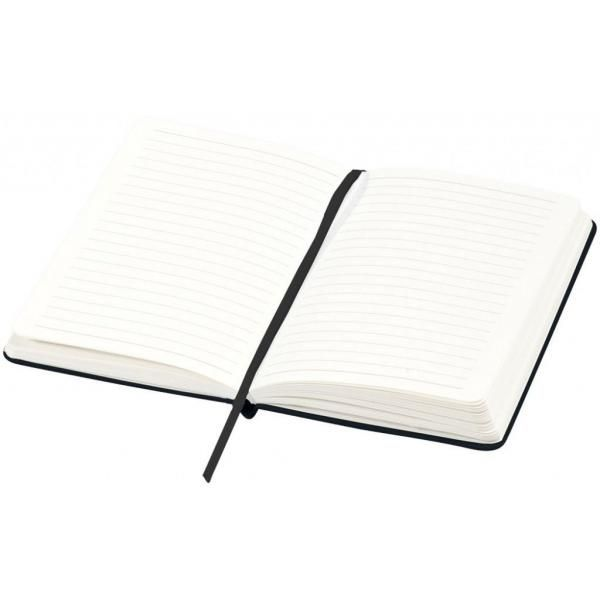 Classic Office Notebook Printing & Packaging Notebooks / Notepads ZNO6013-BLK-20180503-3