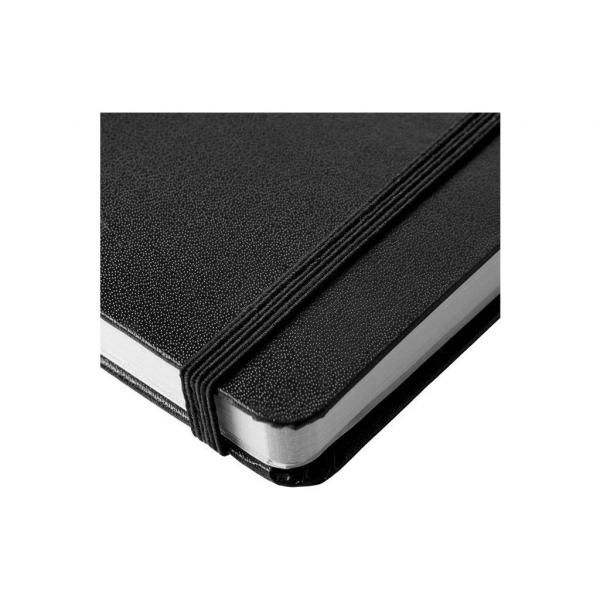 Classic Office Notebook Printing & Packaging Notebooks / Notepads ZNO6013-BLK-20180503-4