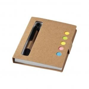 Reveal Sticky Notes Book Office Supplies Printing & Packaging Notebooks / Notepads Stationery Sets ZNO6018BRW-1