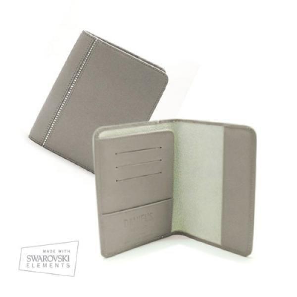 Daniel's Edition Passport Holder Travel & Outdoor Accessories Passport Holder DSE5082438