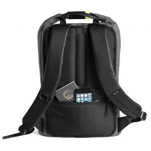 Bobby Urban Anti-theft Backpack Haversack Bags Crowdfunded Gifts p705.642__b_8