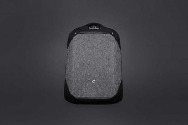 Click Backpack Pro Computer Bag / Document Bag Haversack Travel Bag / Trolley Case Bags Crowdfunded Gifts THB1504-GRY