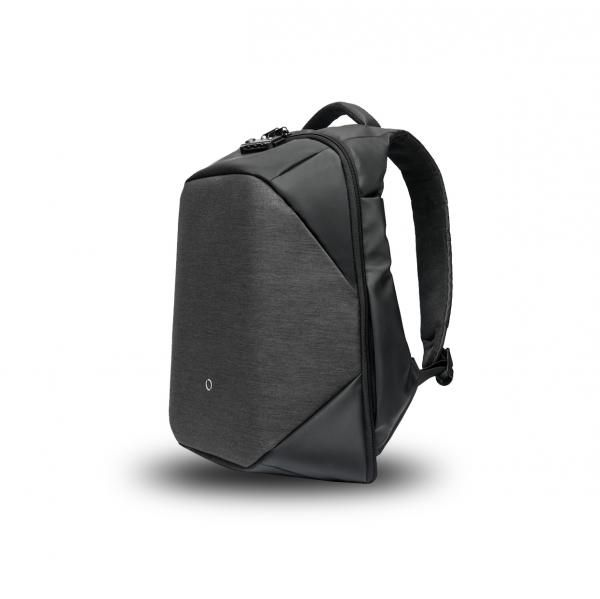Click Pack Basic Computer Bag / Document Bag Haversack Travel Bag / Trolley Case Bags Crowdfunded Gifts THB1505blk-2