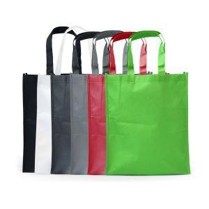 Portrait Non-Woven Bag Tote Bag / Non-Woven Bag Bags TNW1002_GroupHD
