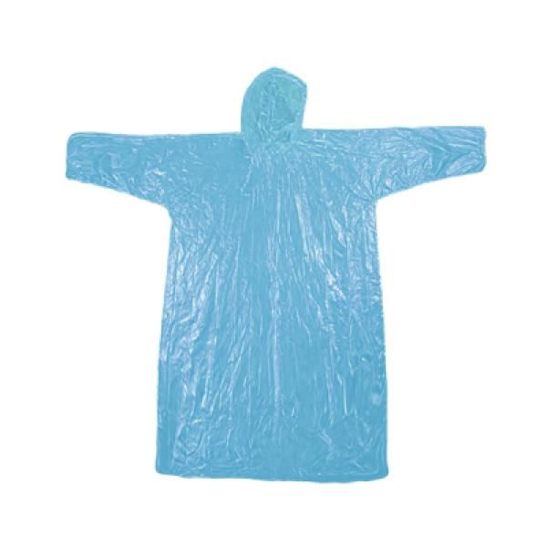 Poncho with Cap Travel & Outdoor Accessories Other Travel & Outdoor Accessories ORC1000Blu