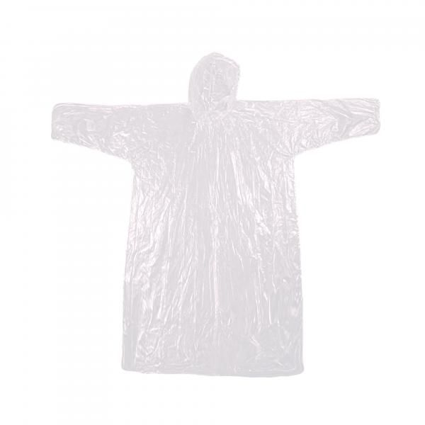 Poncho with Cap Travel & Outdoor Accessories Other Travel & Outdoor Accessories ORC1000White