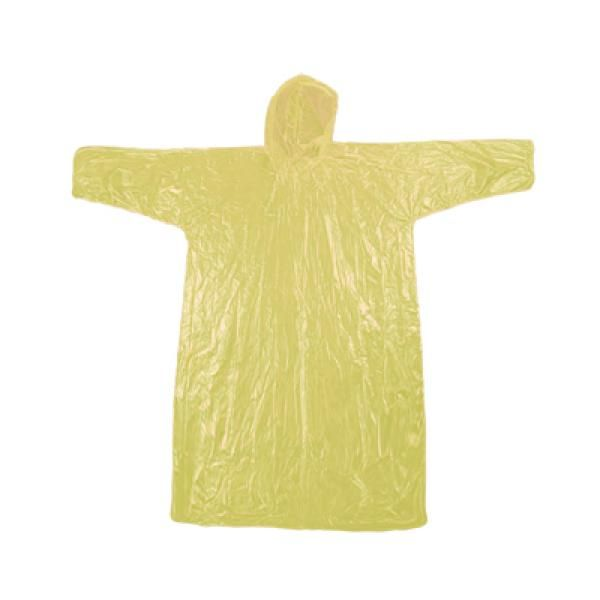 Poncho with Cap Travel & Outdoor Accessories Other Travel & Outdoor Accessories ORC1000Ylw