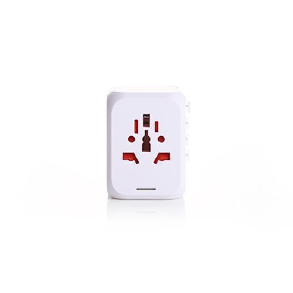 Arlo Travel Adapter Electronics & Technology Gadget Best Deals EGT1013_WHITE_FRONT_400X400