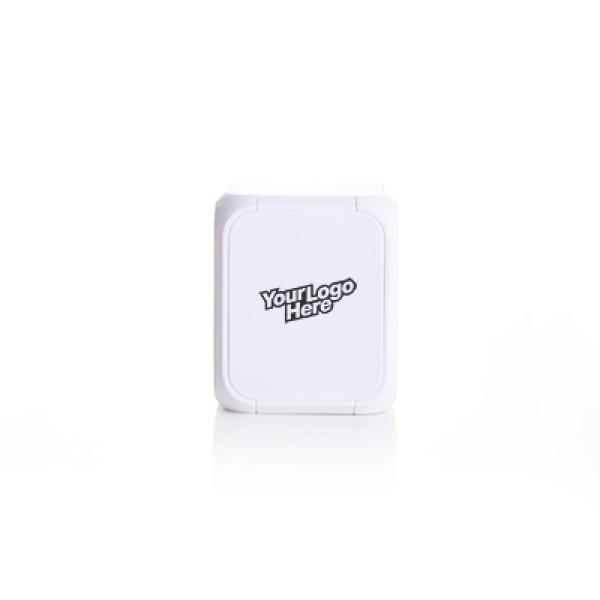 Arlo Travel Adapter Electronics & Technology Gadget Best Deals EGT1013_WHITE_BACK_400X400