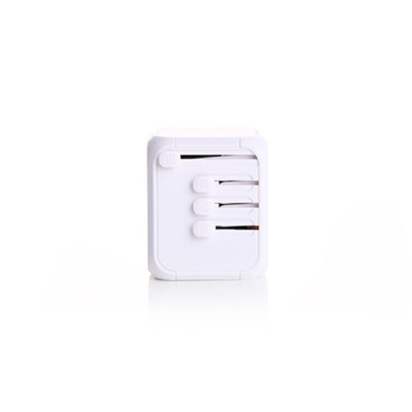 Arlo Travel Adapter Electronics & Technology Gadget Best Deals EGT1013_WHITE_SIDE3_400X400