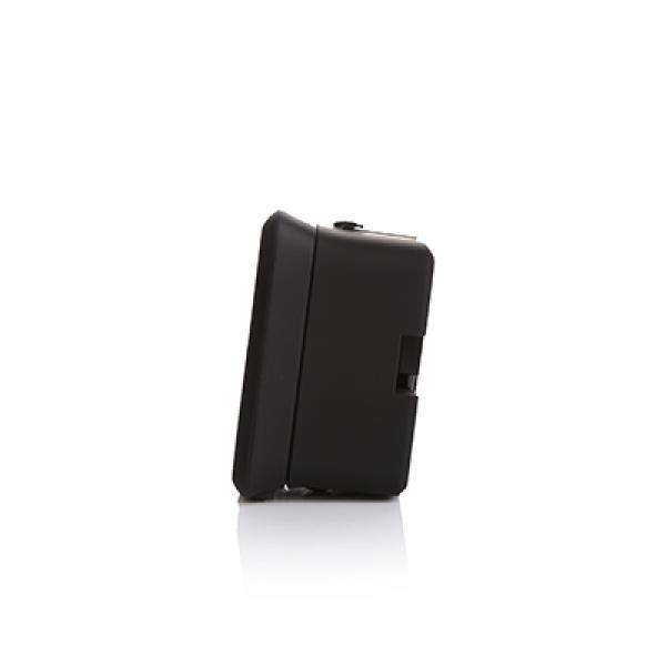 Kirby Travel Adapter with Powerbank Electronics & Technology Gadget Best Deals EGT1014_BLACK_SIDE1_400X400