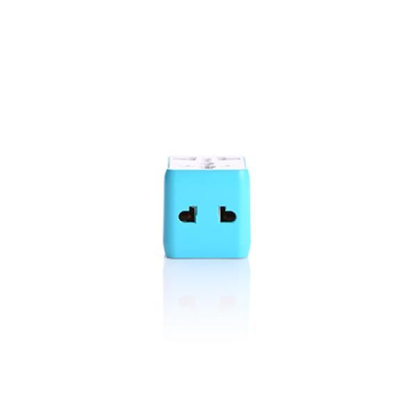 Oliwia Mini Travel Adapter Electronics & Technology Gadget Best Deals EGT1016Thumb_Blue1