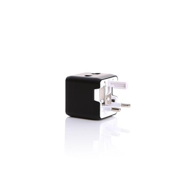 Oliwia Mini Travel Adapter Electronics & Technology Gadget Best Deals EGT1016Thumb_Black5