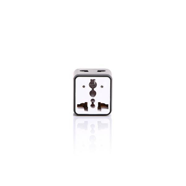 Oliwia Mini Travel Adapter Electronics & Technology Gadget Best Deals EGT1016Thumb_Black6