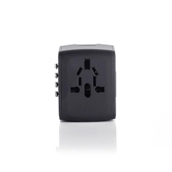 Duarte Travel Adapter Electronics & Technology Gadget Best Deals EGT1017Thumb_Blk_2