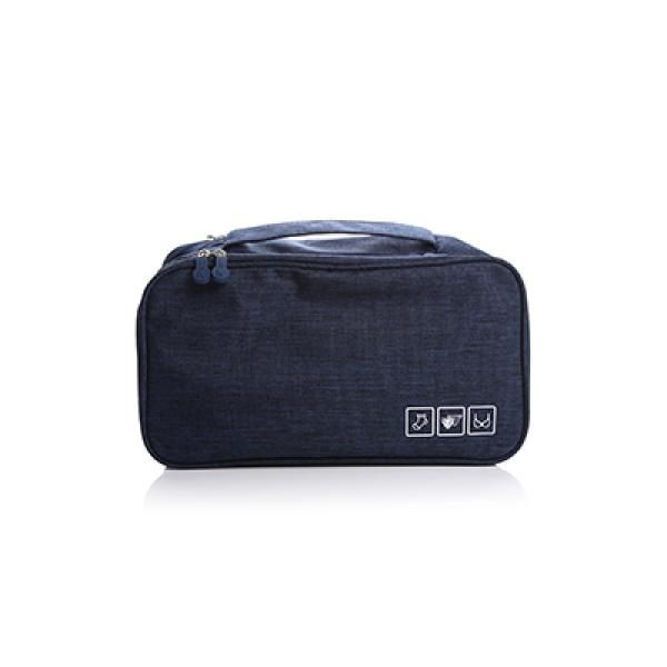Ashlea Travel Essential Pouch Small Pouch Bags Best Deals TSP1085Thumb_Blue1