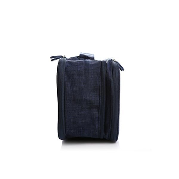 Ashlea Travel Essential Pouch Small Pouch Bags Best Deals TSP1085Thumb_Blue3