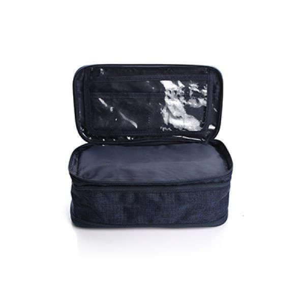 Ashlea Travel Essential Pouch Small Pouch Bags Best Deals TSP1085Thumb_Blue5