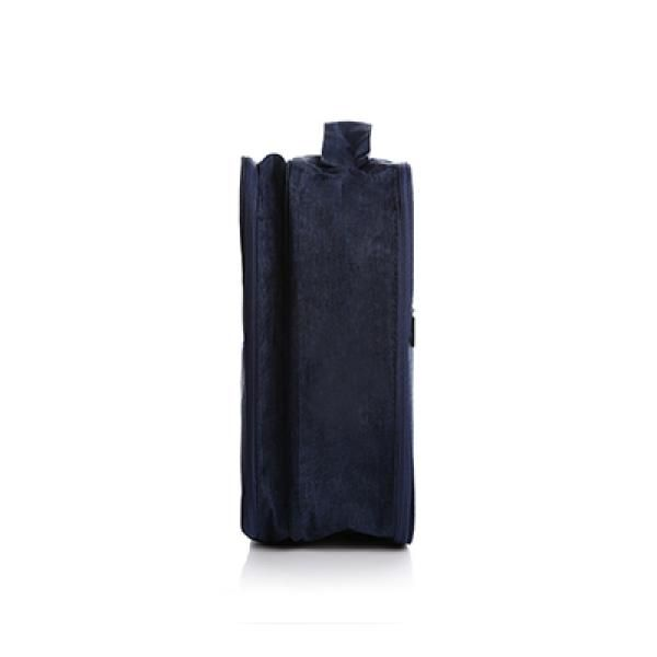 Ashlea Shoes Pouch Shoe Pouch Bags TSP1086Thumb_Blue3