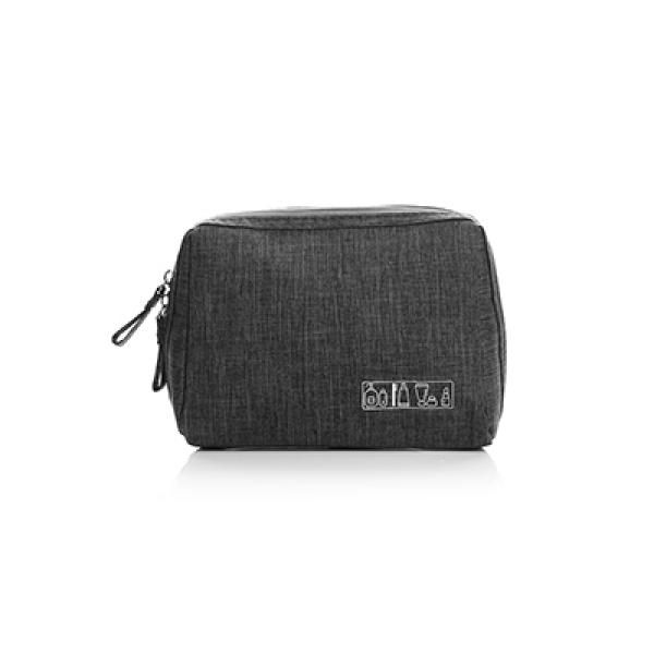 Ashlea Travel Organizer Pouch Small Pouch Bags Best Deals TSP1087Thumb_Grey1