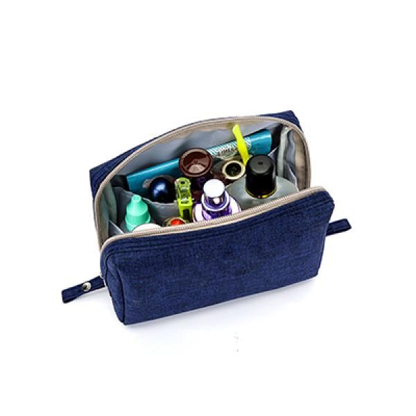 Ashlea Travel Organizer Pouch Small Pouch Bags Best Deals TSP1087Thumb_Blue4