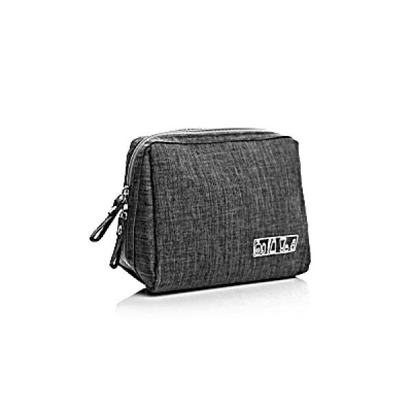 Ashlea Travel Organizer Pouch Small Pouch Bags Best Deals TSP1087Thumb_Grey3