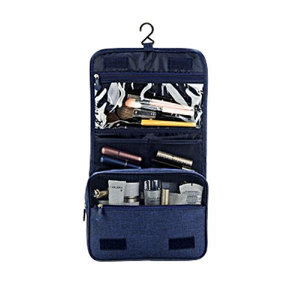 Ashlea Toiletries Pouch Small Pouch Bags Best Deals TSP1089Thumb_Blue4