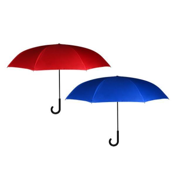 Brevity Auto Close Inverted Umbrella Umbrella Straight Umbrella Best Deals UMS1002Thumb_Group