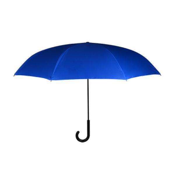 Brevity Auto Close Inverted Umbrella Umbrella Straight Umbrella Best Deals UMS1002Thumb_Blue1