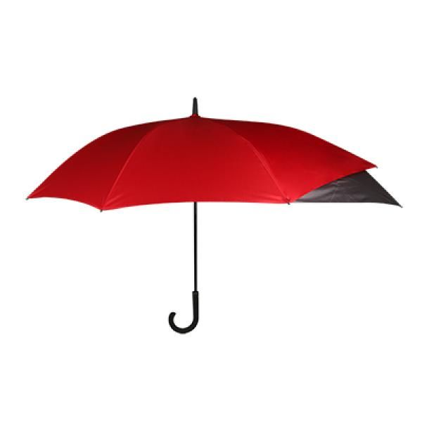 Quint Dry-Tech Umbrella Umbrella Straight Umbrella Best Deals UMS1003Thumb_Red1