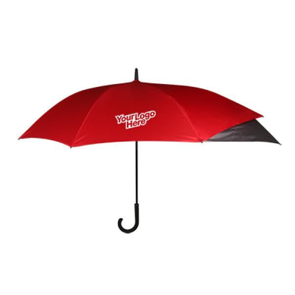 Quint Dry-Tech Umbrella Umbrella Straight Umbrella Best Deals UMS1003Thumb_Logo