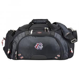 "Elleven 22"" Dobby Nylon Duffel Bag Computer Bag / Document Bag Haversack Travel Bag / Trolley Case Bags ms"