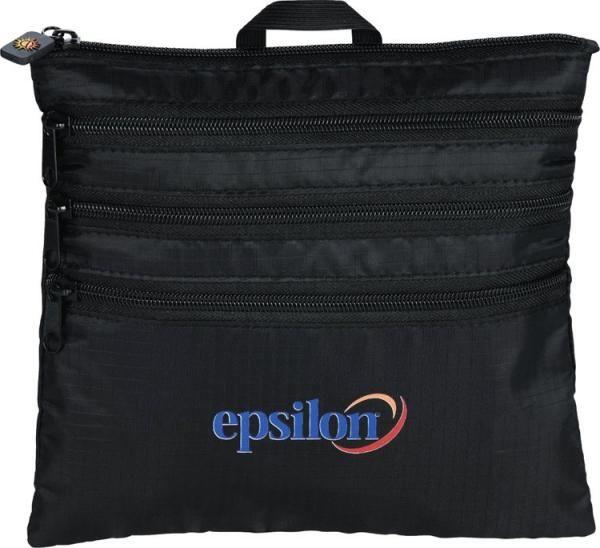 BRIGHT Travels Seat Pack Organizer Computer Bag / Document Bag Bags 06A21BEFFD5068A4B2A079B988793FCC