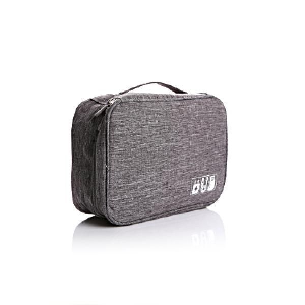Ashlea Travel Digital Pouch Small Pouch Bags TSP1088Thumb_Grey3