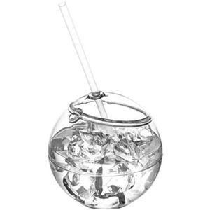Fiesta Ball With Straw Household Products Drinkwares fiesta-ball-and-straw-transparent-23-x-d-12-cm--100340060--300