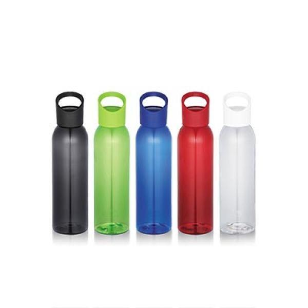 Casanova 22oz BPA Free Tritan Sports Bottle Household Products Drinkwares HDB6007GRP_thumb