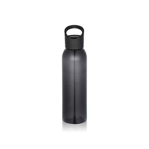Casanova 22oz BPA Free Tritan Sports Bottle Household Products Drinkwares HDB6007BLK_thumb