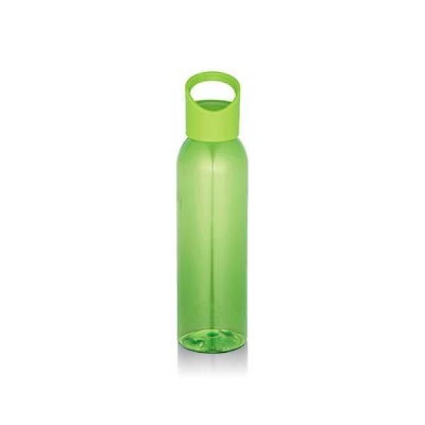 Casanova 22oz BPA Free Tritan Sports Bottle Household Products Drinkwares HDB6007LGR_thumb