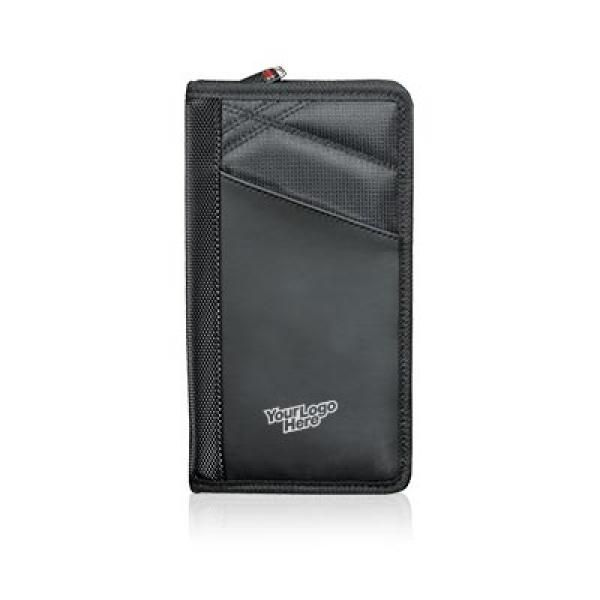 Elleven Jet Setter Travel Wallet Other Bag Travel & Outdoor Accessories Passport Holder Bags OHT6006_logo_thumb