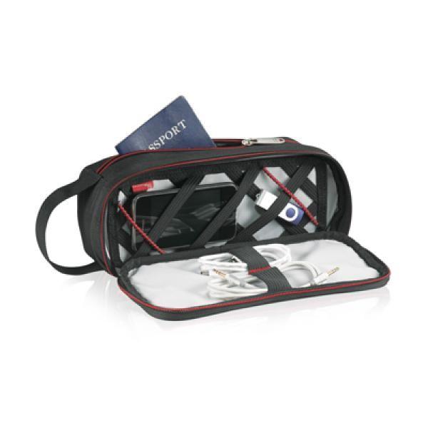 Dobby NylonTravel Organiser Case Computer Bag / Document Bag Haversack Travel Bag / Trolley Case Bags OHT6008_2_thumb