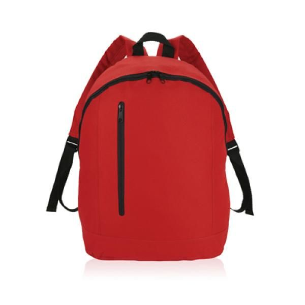 The Boulder Tablet Backpack Computer Bag / Document Bag Bags TCB6010RED_1_thumb