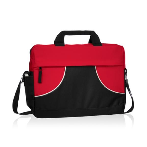 Quill Meeting Brief Computer Bag / Document Bag Bags TDB6006BKR_thumb