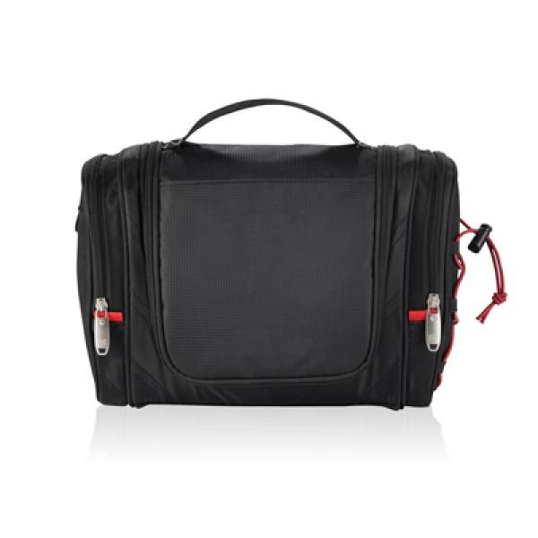 Dobby Nylon Utility Kit Travel Bag / Trolley Case Small Pouch Other Bag Bags TSP6004_2_thumb