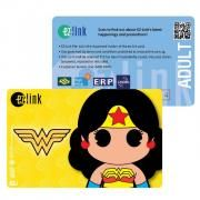 EZ Link Card Printing & Packaging RACIAL HARMONY DAY NATIONAL DAY 603397362586-700