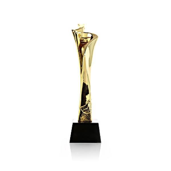 Lista Resin Awards Awards & Recognition Resin AWC1111Thumb