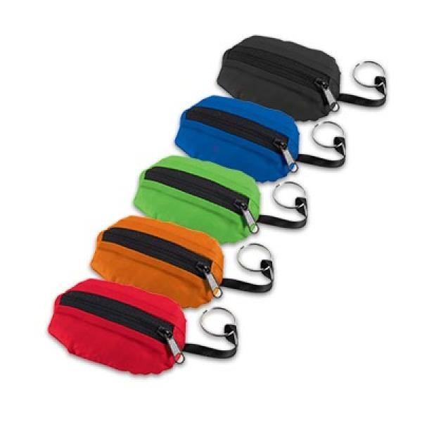 Takeaway Fold Up Shopper Tote Bag Tote Bag / Non-Woven Bag Bags Eco Friendly TNW6004GRP_thumb
